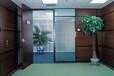 80款高隔间铝型材,玻璃隔断铝型材。