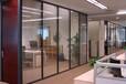 佰斯通供应80款办公隔断,玻璃哥隔断铝型材