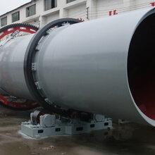 金科滚筒式炭化炉设备的日常运用和报价图片