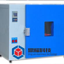 广东干燥箱实验室线路板老化箱小型干燥箱DY-136A