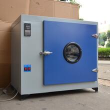 烘箱加热板高温测试机恒温干燥箱300度工业温控烤箱DY-225A