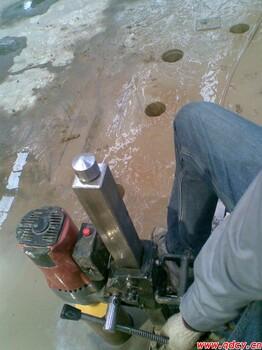 上海徐汇区专业打孔.空调水管打孔.各种管线打孔