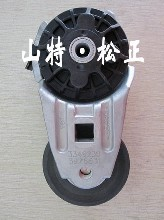 扬州供应小松PC360-7皮带张紧轮6742-01-5219小松原装配件小松皮带张紧轮