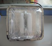 海洋王NFC9175长寿顶灯40W无极灯通道顶灯生产厂家