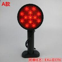 FL4830双面方位灯GAD102警示灯FD5830led信号灯生产厂家