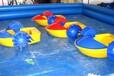 焦作致远游乐水上浮具儿童手摇船