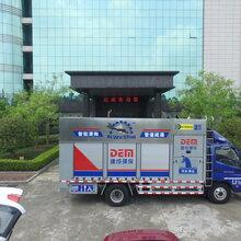 桂林新型吸污车