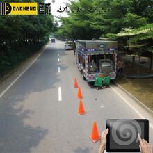 开县化粪池清理车供应图片
