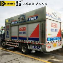 荆州环保吸污车厂家图片