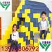 环保材质eva玩具积木大型泡棉俄罗斯方块积木游乐场积木屋方块