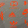 深色可打印刻字膜激光雕刻机转印胶片膜激光模切机优惠促销