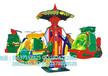 小型儿童游乐设备室外游乐设备大眼飞机(dyfj-8)适用于公园、游乐场、小区、超市