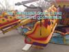 厂家生产研发儿童游乐设施公园游乐设备激情跳跃(JQTY-12)中山三星游乐