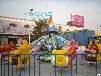 西安三星生产机械类儿童游乐设备机械熊出没(KXXCM-12)六一特供