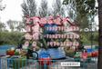 广州三星公园游乐设备儿童游乐设备广场游乐设备DZY-30人