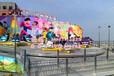 星河大型游乐设备户外游乐设备公园游乐设备儿童游乐设备PLZP-24人霹雳转盘