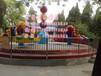 星河大型游乐设备新型游乐设备公园游乐设备儿童游乐设备PLYG-18人霹雳摇滚超刺激