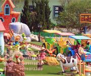 三星公园游乐设备阳光农场厂家直销中型游乐设备新型游乐设备图片