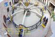 三星公园游乐设备厂家有翻滚音乐船价格新型游乐设备