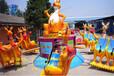 河南三星厂家儿童游乐设备袋鼠跳图片公园游乐设备