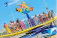 上海长宁主营产品游乐场设备冲浪者儿童游乐场设备公园游乐场设备