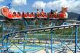 儿童游乐场设备重庆双桥公园游乐场设备滑行龙精美销售