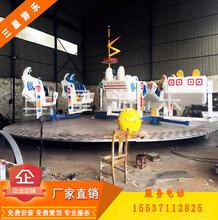 儿童新款游乐设备星际探险xjtx三星游乐设备大型游乐设施