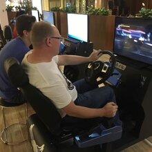 下海創業做什么開模擬駕駛訓練館圖片