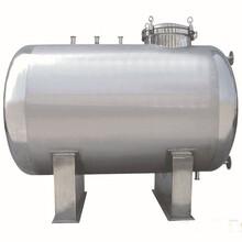 厂家供应不锈钢储罐,质量优质,欢迎选购!