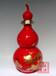 葫芦型酒瓶泡酒坛白酒瓶酒壶密封药瓶景德镇瓷器厂家直销