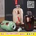陶瓷酒瓶批发1/2/3/5/10斤装小酒瓶贵州酒瓶定做厂家
