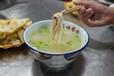 母雞湯泡餅配方學習西安早點母雞湯泡餅油酥餅培訓