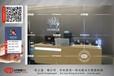2017新款华为手机柜台收银台配件柜好掌柜时间展示柜厂家直销