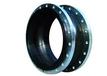 上海橡胶接头厂家不锈钢橡胶膨胀节可曲挠橡胶接头