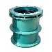 防水套管柔性防水套管巩义宏盛柔性防水套管