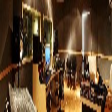 北京当地专业装修录音棚音响录音室对白录音室音频设备方案图片