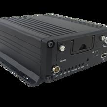 锐驰曼百万高清车载专用录像机RCM-71043G车载硬盘录像机4路高清录像机
