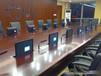天津無紙化會議系統博奧超薄液晶屏升降機智能會議系統服務器廠家