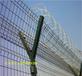 机场防护网/飞机场护栏/河南机场围栏厂家/机场隔离网生产基地