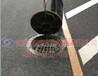 江苏南京井盖防护网生产直销井盖安全网下水道井盖网