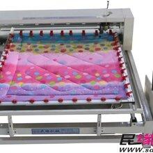 绗缝机厂家全自动绗缝机优质电脑绗缝机制造商民缘机械图片