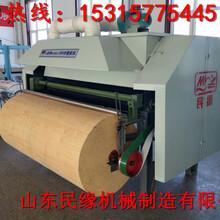 优质好用的精细梳理机棉被加工机械生产销售