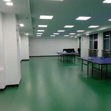 贛州塑膠地板pvc地板可以用于學校嗎圖片