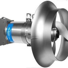 飞力潜水搅拌器原装配件,瑞典Flygt4600系列潜水搅拌器配件图片