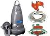 飞力CP系列潜水泵配件,,瑞典飞力潜水泵进口配件
