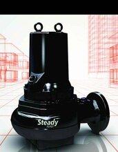 Steady1315.180潜水泵,Steady品牌污水提升泵代理商图片