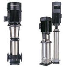 格兰富CR立式多级泵腔体组件配件,格兰富水泵旋转组件配件