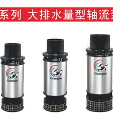 台湾亨龙G系列轴流泵,台湾原装亨龙水泵代理图片