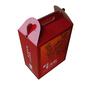 纸箱生产厂家各种规格通用包装纸盒手提礼品盒可定制LOGO