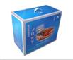 工厂承接各类客户指定食品礼包瓦楞彩箱